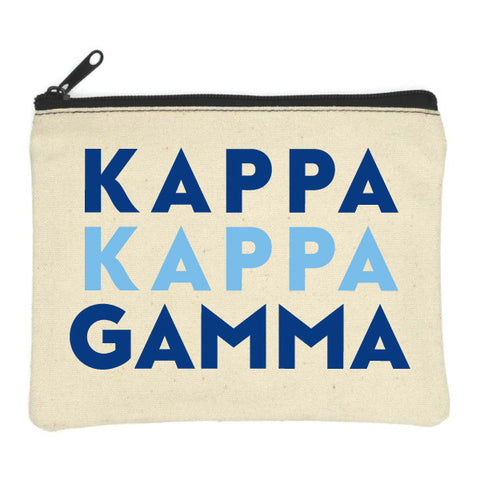 Greek Bittie Bag