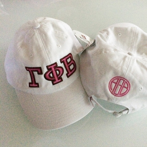 Baseball Hat, Sorority
