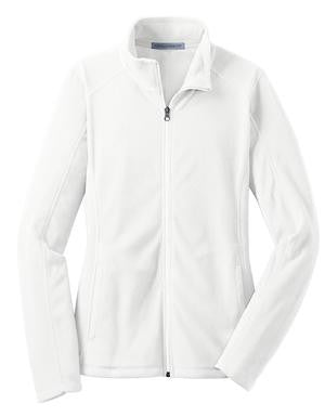 Microfleece Ladies Jacket from Port Authority