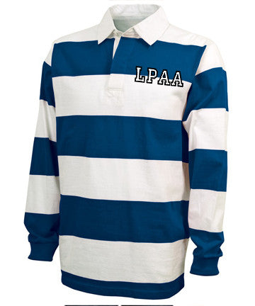 LoMastro Rugby with collar