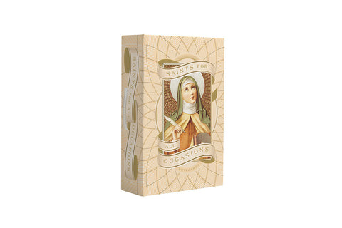Note Cards Saints for All Occasions