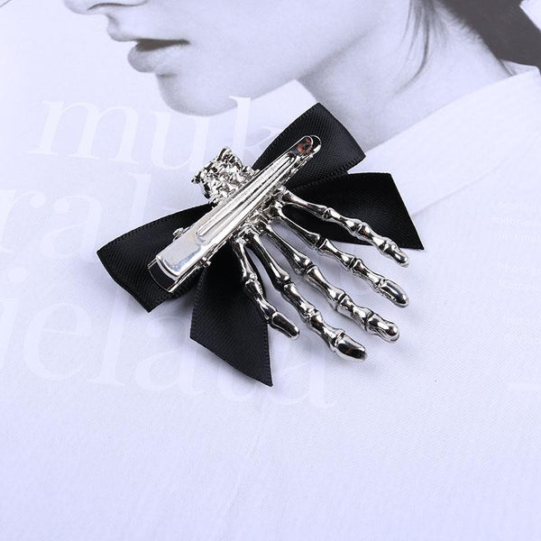 hautegoths - Death Grip Hair Clip