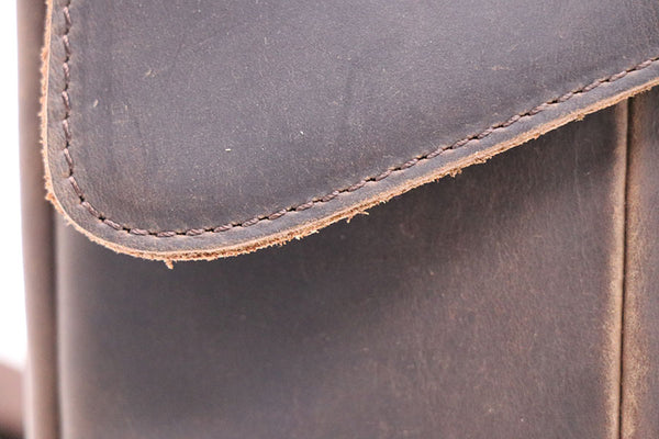 hautegoths - Genuine Leather Waist Bag