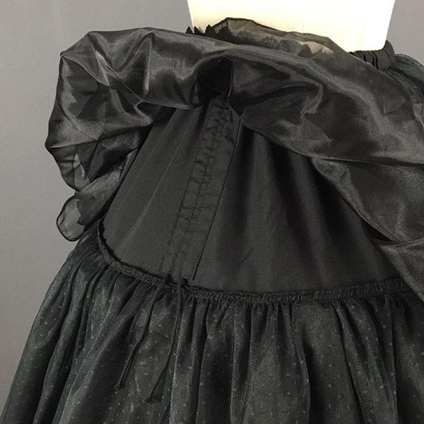 hautegoths - Short Convertible Petticoat