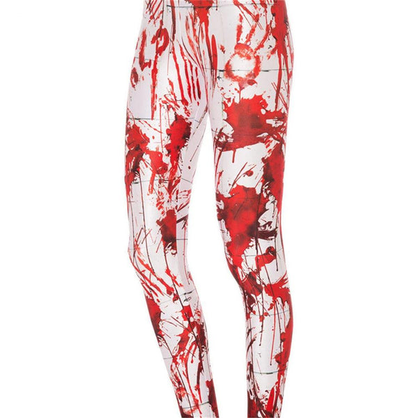 hautegoths - Bloody Leggings