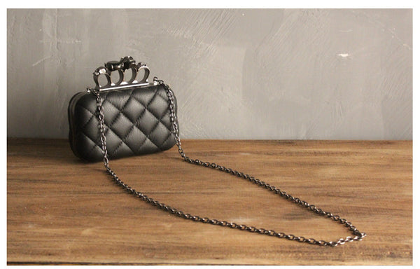 hautegoths - Knuckle Duster Clutch