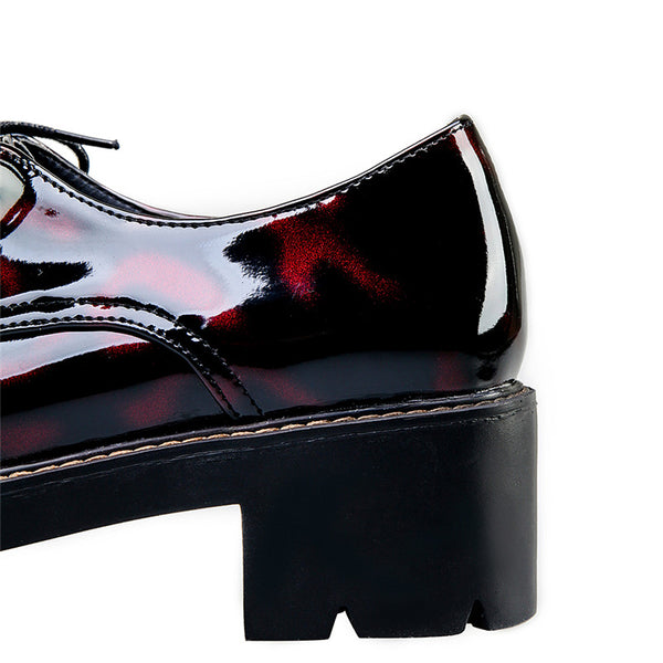 hautegoths - Marbled Oxfords