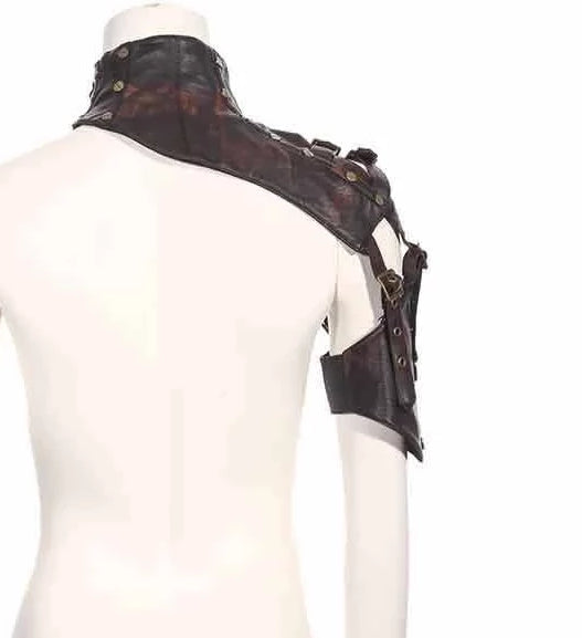 hautegoths - Steampunk Arm Sheath