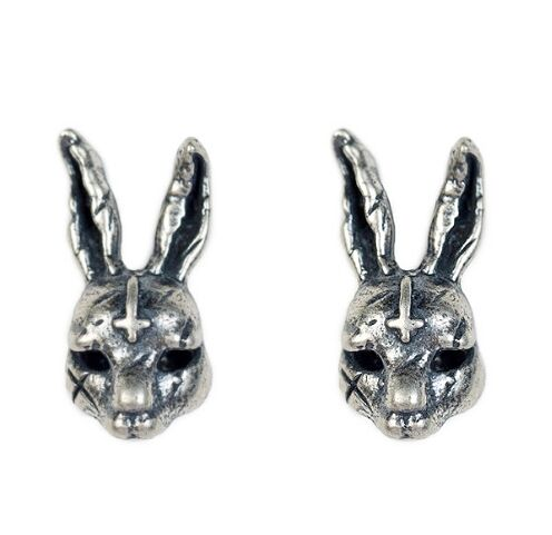 hautegoths - Death Bunny Earrings