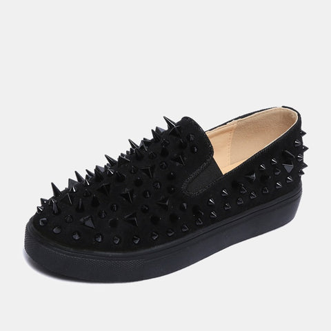 hautegoths - Spiked Loafers