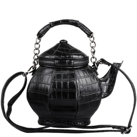 hautegoths - Magic Teapot Bag