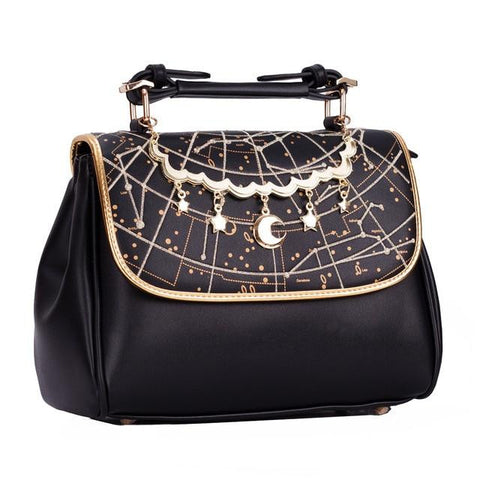 hautegoths - Constellation Handbag