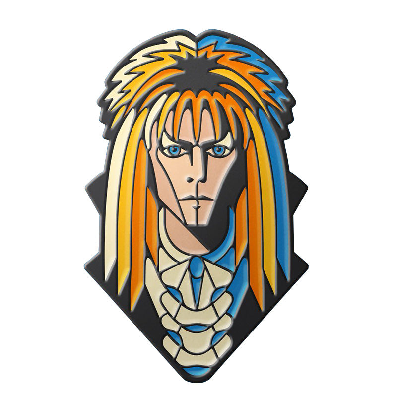 hautegoths - Goblin King Enamel Pin