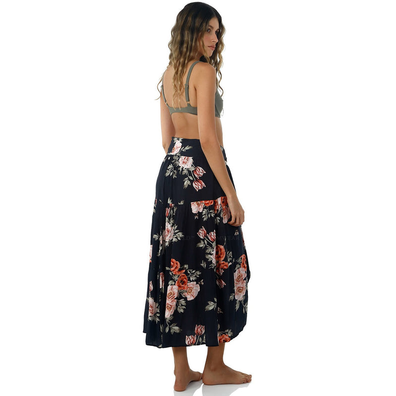 Time To Bloom Rommy Skirt