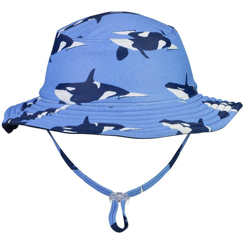 Orca Reversible Bucket Hat