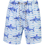 School of Sharks Shorts