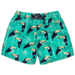 Toucan Volley Shorts