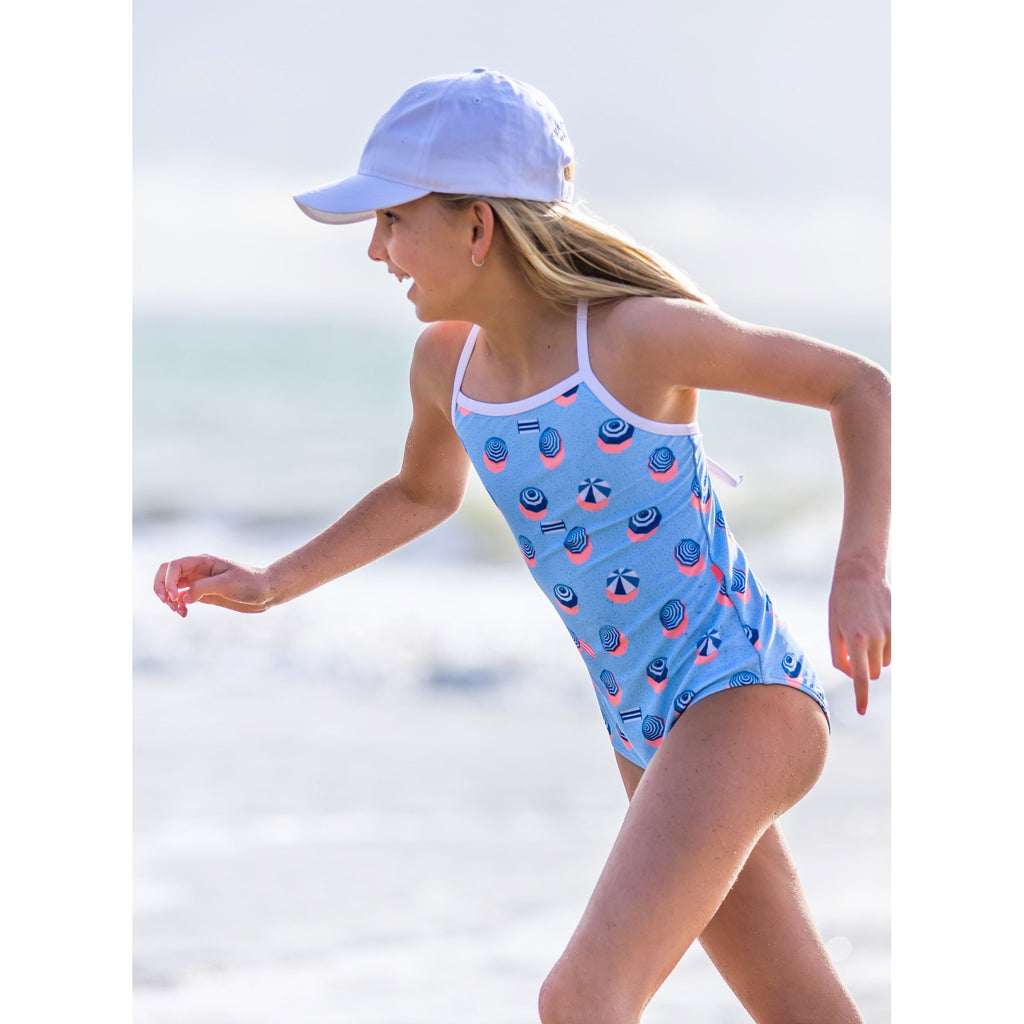French Riviera One Piece
