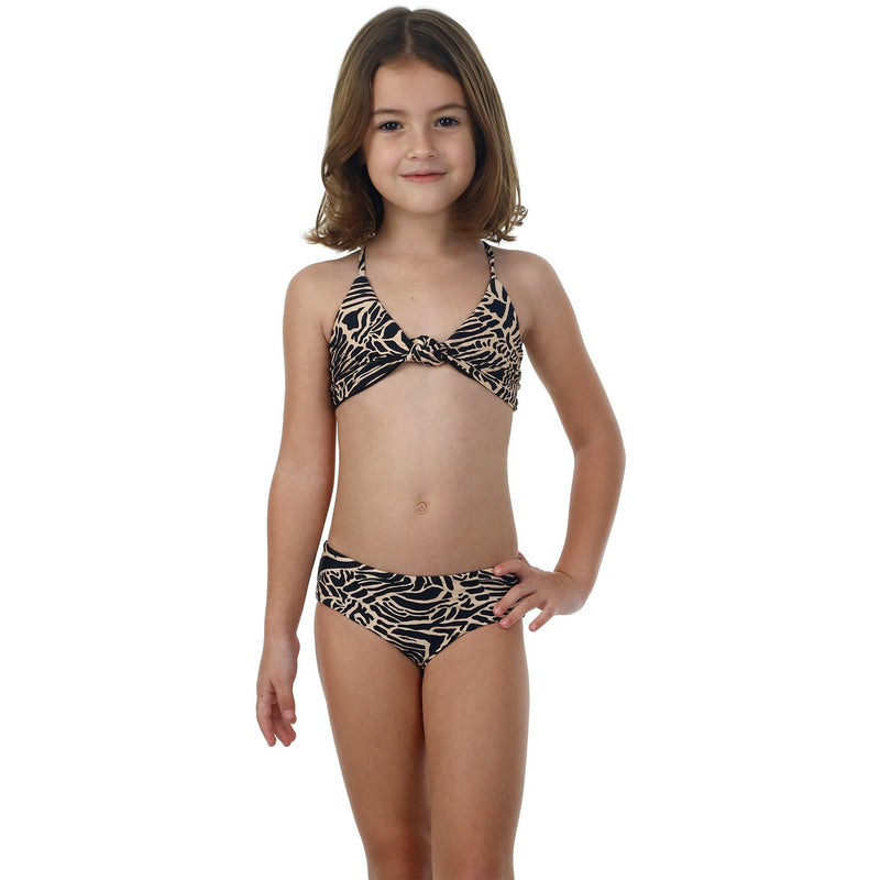 Wild Safari Bikini Set