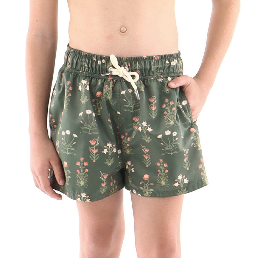 Primavera Boy Swim Short