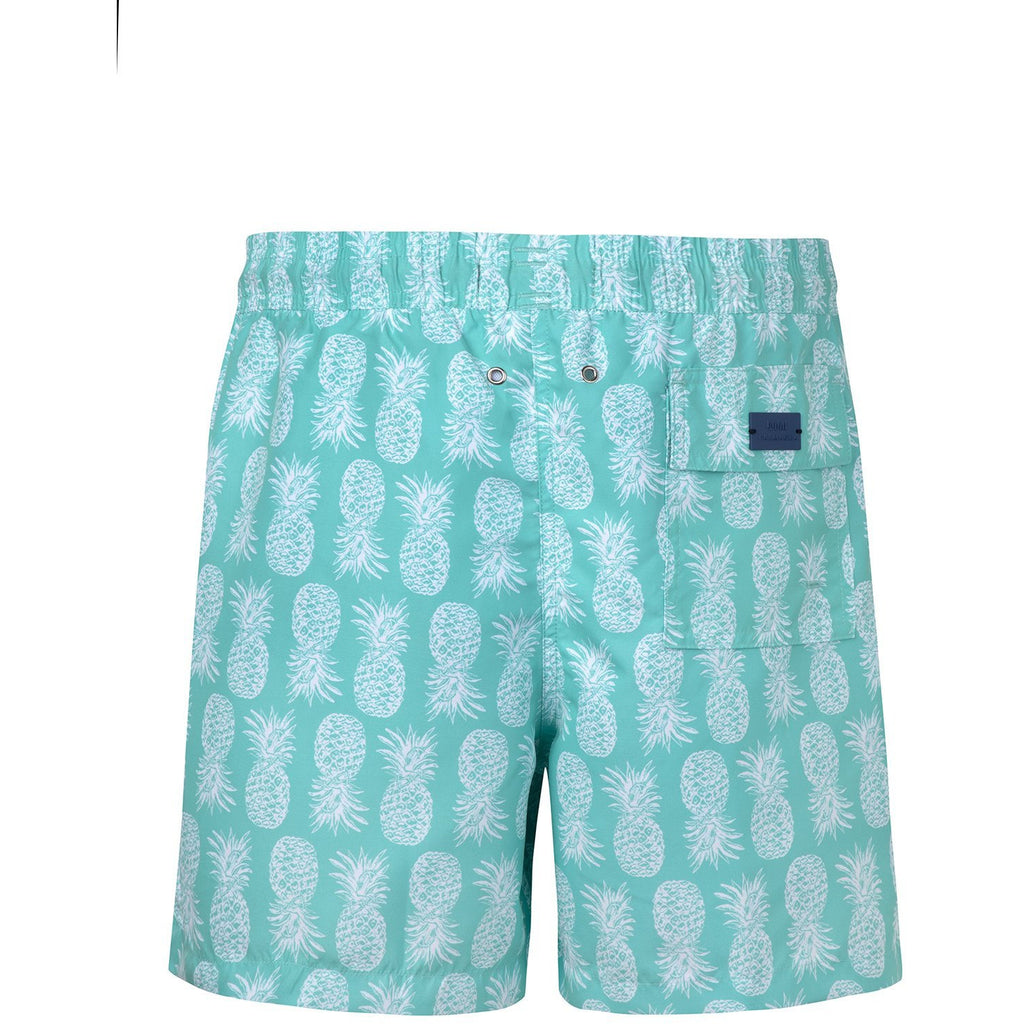 Pinneapple Swim Short