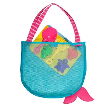 Mermaid Beach Totes