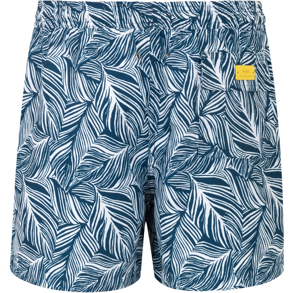 Tura Blue Swim Trunks