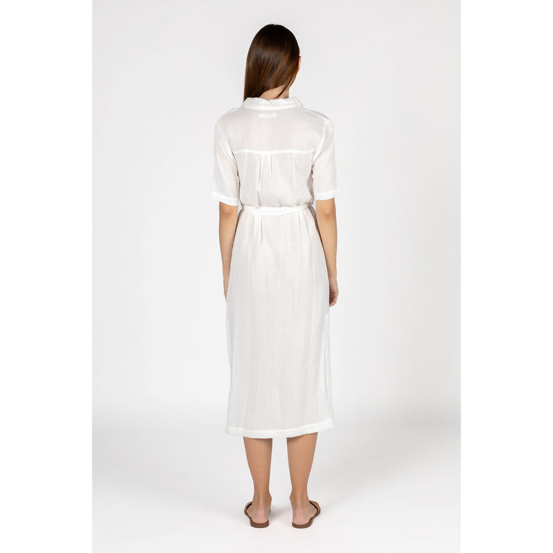 The Mary Alice Dress