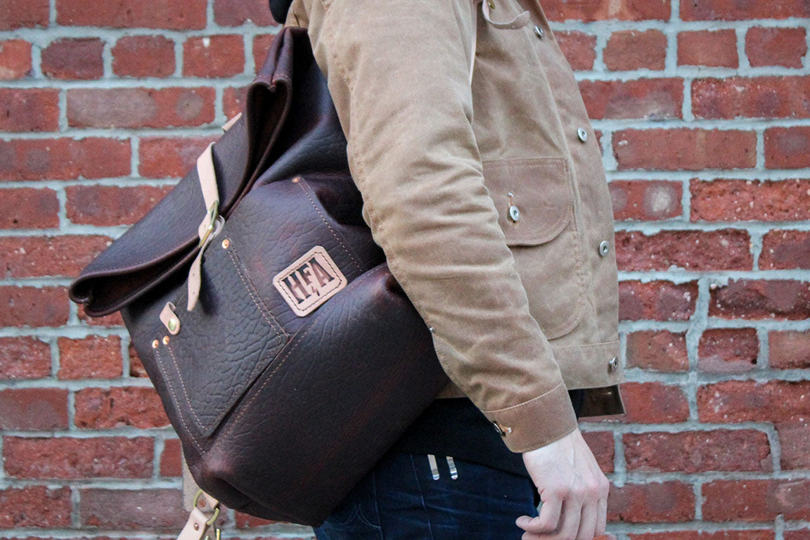The Stone Hill Bag