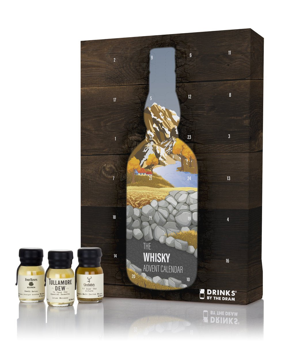 Whisky Explorer Advent Calendar (2019 Edition)