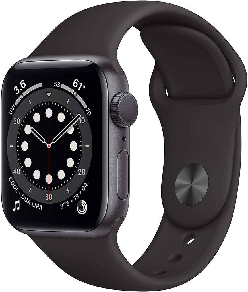 Apple Watch Series 6 GPS 44mm - Várias cores