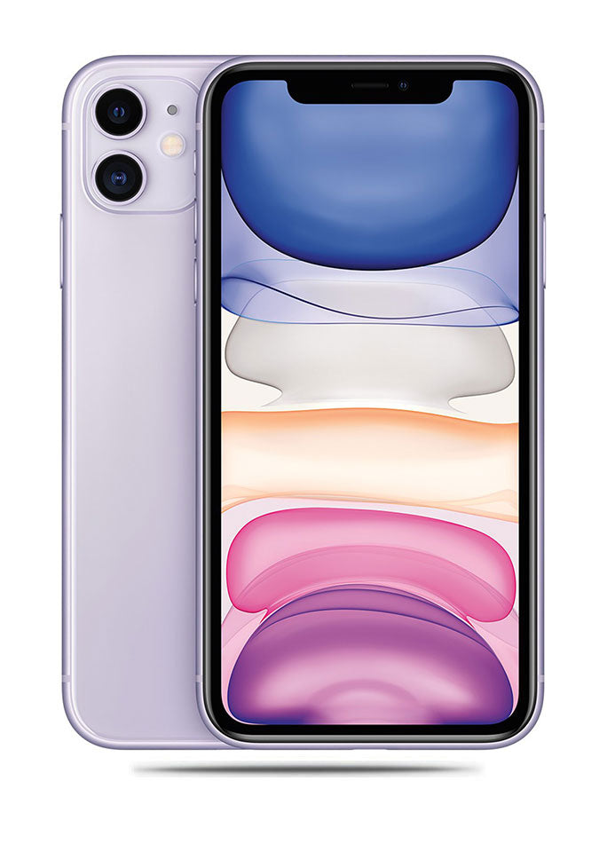 iPhone 11 Roxo - Grade A Seminovo