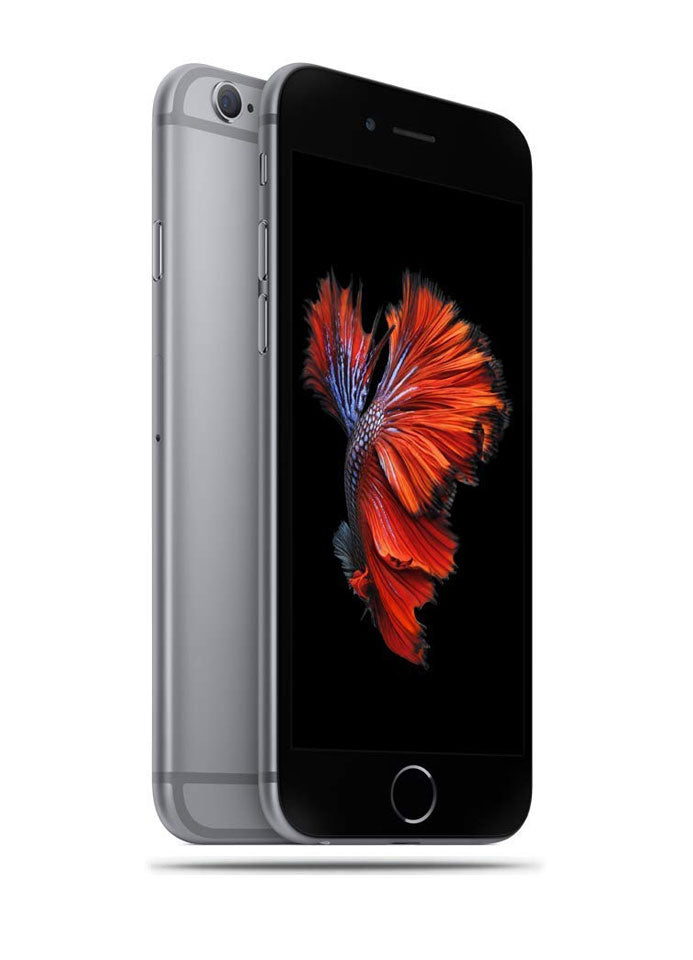 iPhone 6S Cinza Espacial - Grade A Seminovo