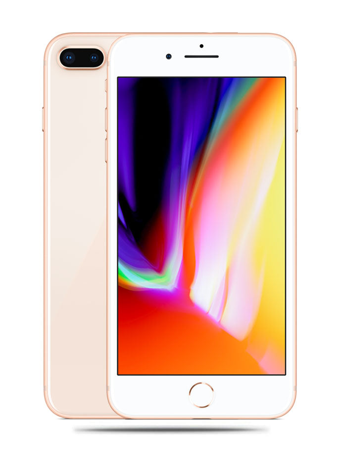 iPhone 8 Plus Dourado - Grade A Seminovo