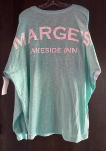 Mint Lightweight Marge's Long Sleeve