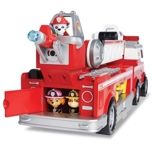 PAW Patrol Ultimate Fire Truck Playset