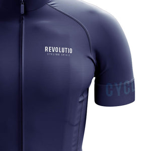 Revolutio Factory Men's Jersey Azul