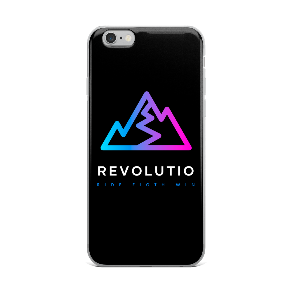 Carcasa Revolutio iPhone
