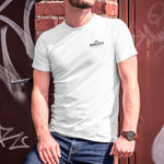 Camiseta Basic White