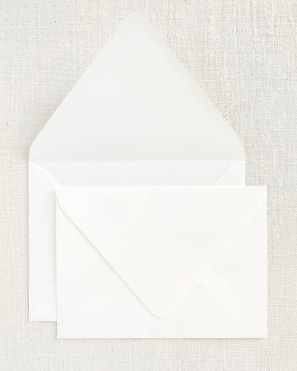 Double Envelopes