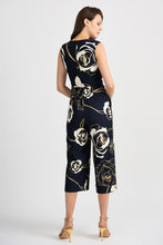 Load image into Gallery viewer, Joseph Ribkoff - Jumpsuit - Style 201103