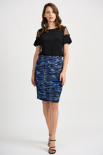 Load image into Gallery viewer, Joseph Ribkoff - Skirt - Style 201271