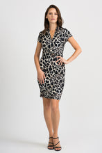 Load image into Gallery viewer, Joseph Ribkoff - Dress - Style 201368