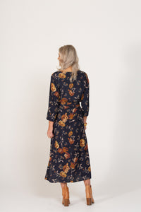 Macjays - Event Dress - Style M424 Flora