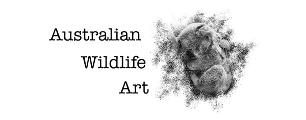 Australian Wildlife Art