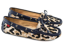 Load image into Gallery viewer, Cypress Hill - Beige Leopard & Fast Blue