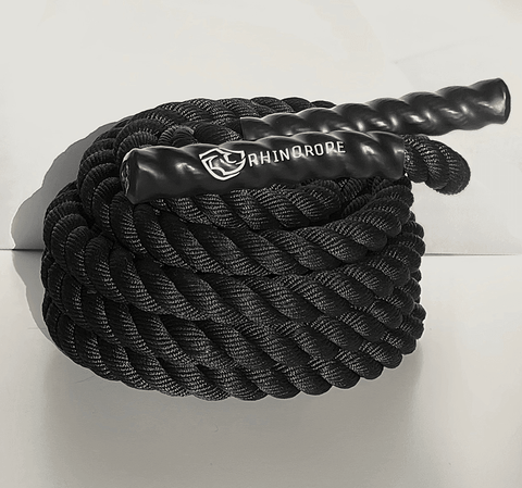 RhinoRope Battle Rope