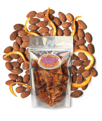 Bad Brad's Zesty Almond