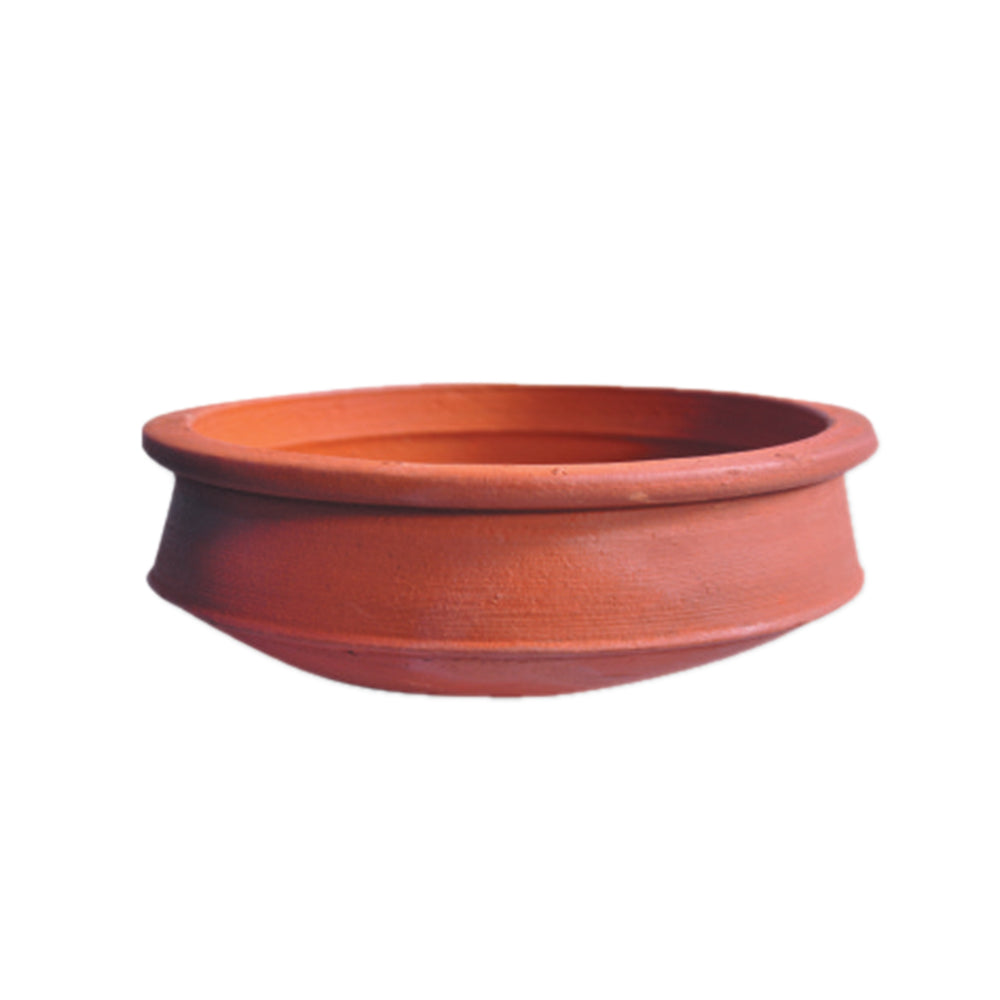 MBC Earthenware Healthcare Ceramic Cooking Bowl Without Lid