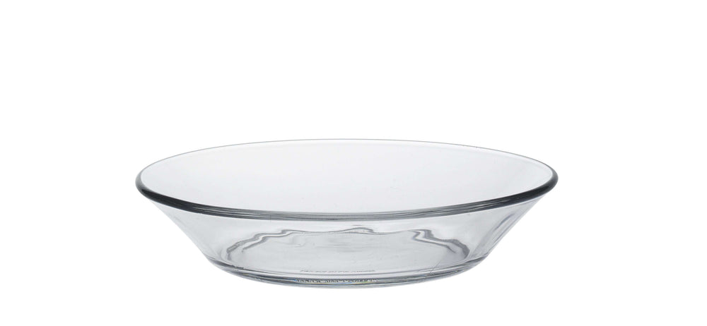 Duralex Lys 14.5cm Clear Cocktail Plate